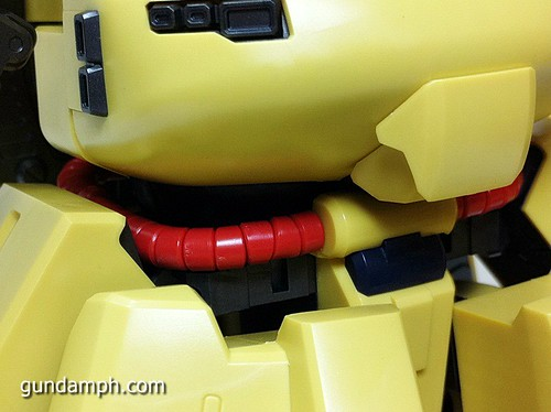 MG The-O PMX-003 Review OOB Build (72)