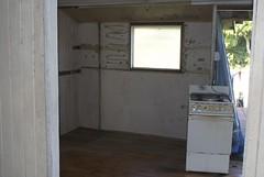 Missing pantry