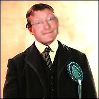 Tory Boy
