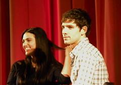 Merlin series 4 premiere at BFI