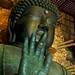 The great Buddha of Tōdai-ji temple, Nara