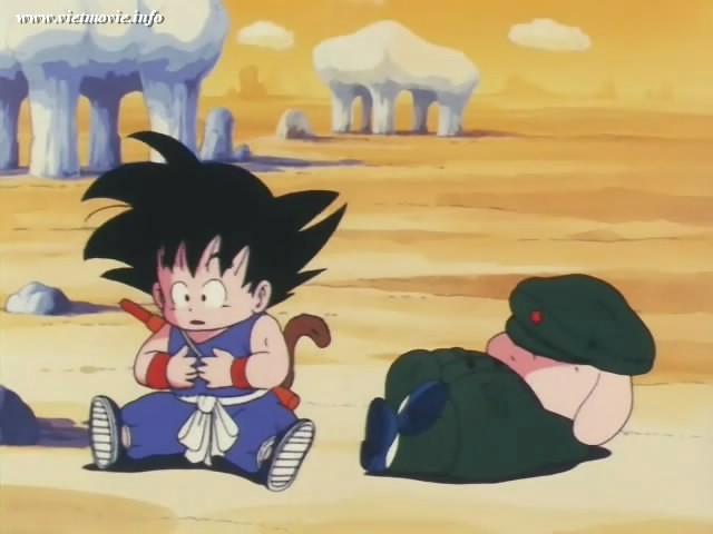 7 Viên Ngọc Rồng (Phần 1) - Dragon Ball (1986-1989) - Images 04
