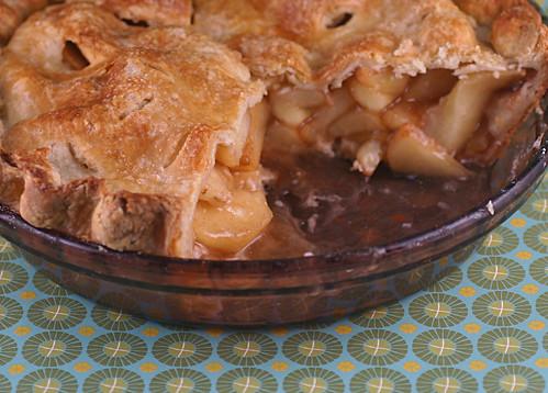 Apple Pie 208