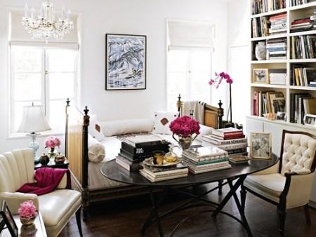 living room C magazine