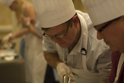 Chefs Table Event :: The Table Bay Hotel