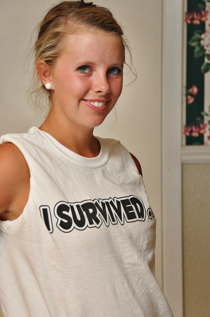 Surviving Summer of 2011