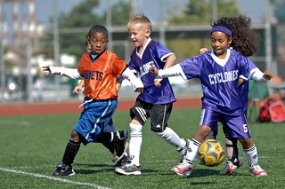 Soccer - Army Youth Sports and Fitness - CYSS ...