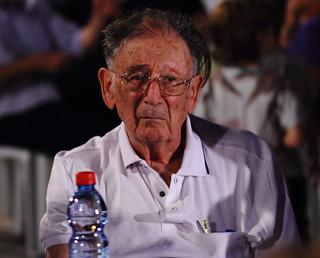 Prof. Yehuda Bauer