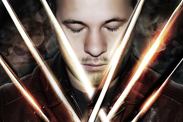 158. Movie inspired: X-Men - Wolverine