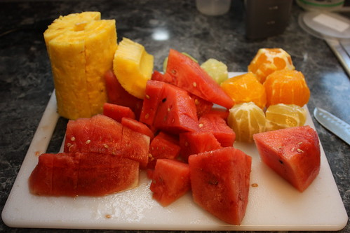 watermelon punch ingredients