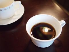 Ibrahim Yemen Mocha, Geisha Specialty Coffee, Burlington Square, Bencoolen Street