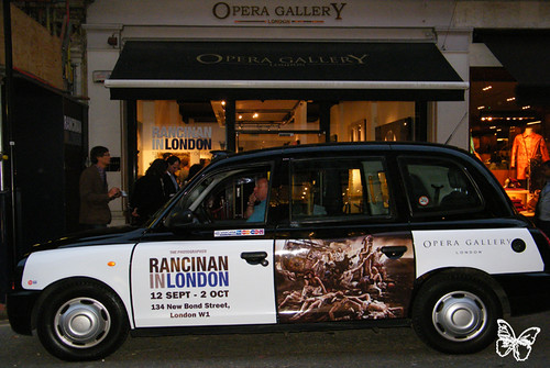 Rancinan in London