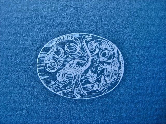 Breviario proustiano, a cura di Patrizia Valduga; Einaudi 2011. Progetto grafico: Bianco. Copertina (part.), 4