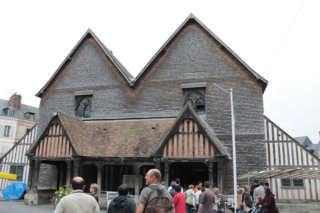 Porche, Église Sainte Catherine
