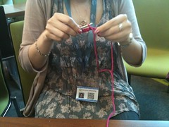 Crochet Camper