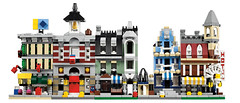10230 Mini Modulars - front measure
