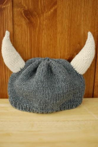 Viking Hat - Dad - 10/11