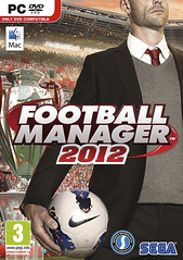 Football Manager 2012 - The Road to Barclays Premier League (1/3)