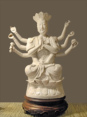 Guanyin (musée d'art oriental, Venise)