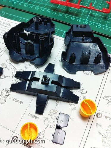 1 144 Devil Gundam Review OOB Build (14)