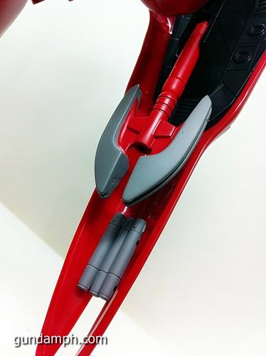 MSIA DX Sazabi 12 inch model (64)