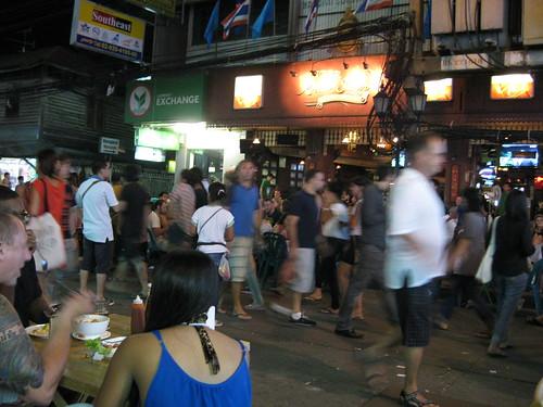 17/9/2011 - Khao San Road (Bangkok/Thailand)