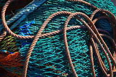 Nets and Ropes