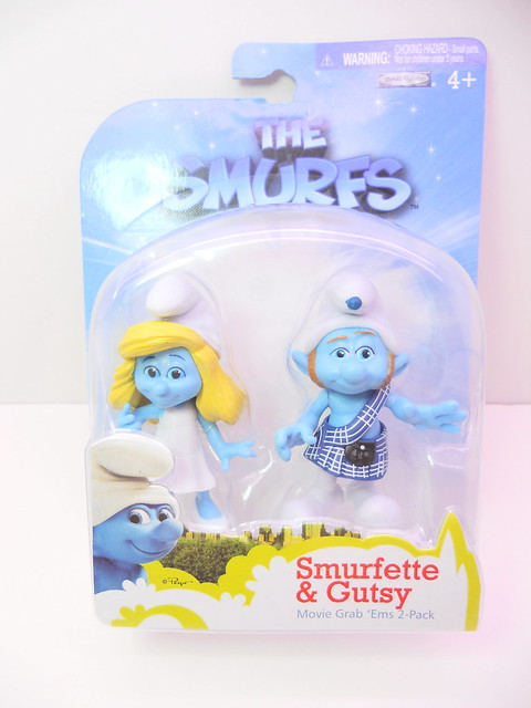 the smurfs vinyltoys (5)