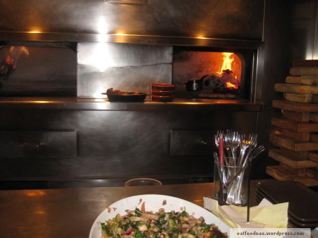 Avec's Wood Burning Ovens
