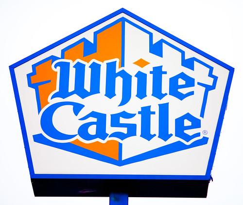 White Castle, Plate 2