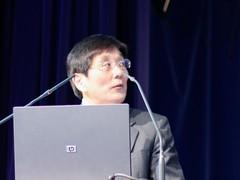 Koichi Tagawa, NFC Forum