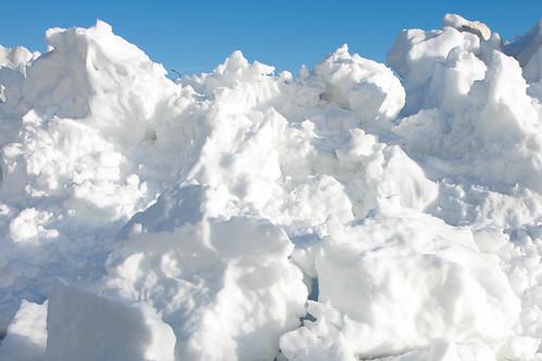 Vit som snö by Mysna