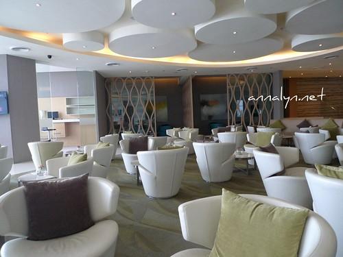 Hotel H2O Club Lounge