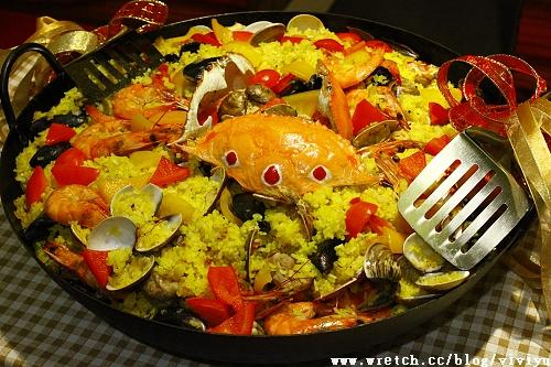 [活動]city'super西班牙美食節~五感不思議 @VIVIYU小世界