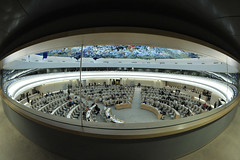 18th Session of Human Rights Council