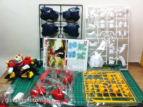 1 144 Devil Gundam Review OOB Build (6)