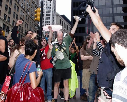 Day 8 Occupy Wall Street September 24 2011 Shankbone 18