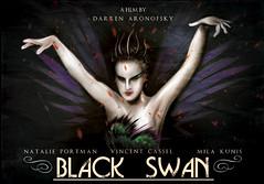 Black Swan v2 poster