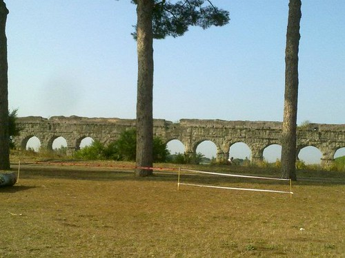 acquedotto 24h MTB roma