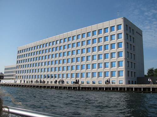 Maersk Headquarters