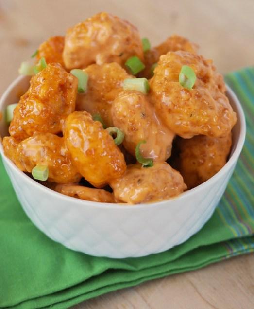 Bang Bang Shrimp - Bonefish copycat recipe! This is the BEST shrimp you will ever eat!