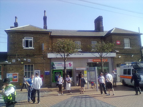 Norwood Junction station