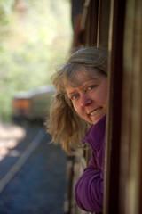 Great Smoky Mountains Railroad-64