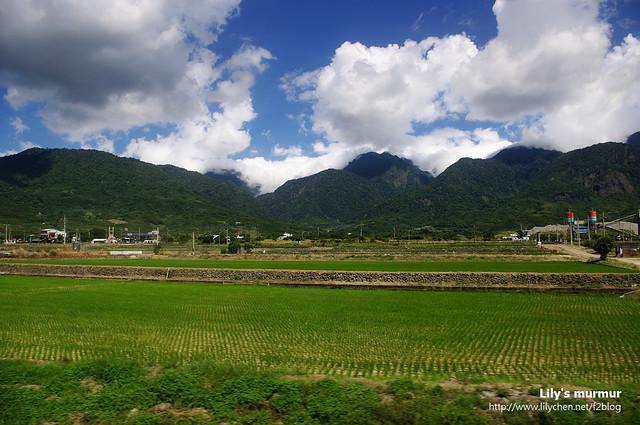 台灣的自然美景真的不輸世界其他地方,只要我們好好珍惜。