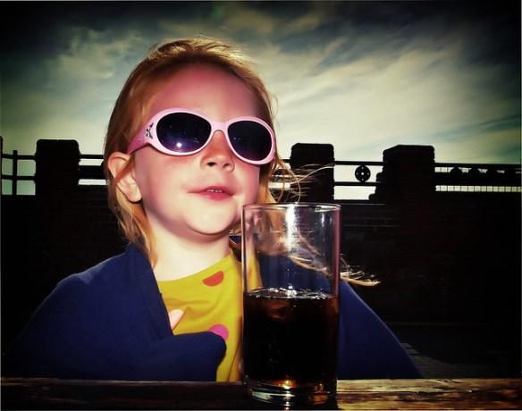 Coke is it..........