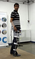 La UPC dissenya un dispositiu per ajudar a cam...
