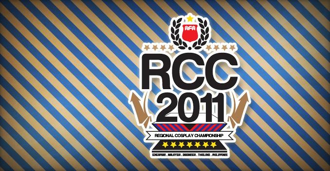 AFA2011 RCC