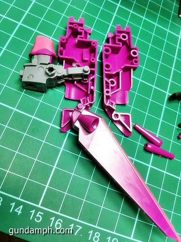 HG 144 Gaza-C Gundam Sentinel (17)