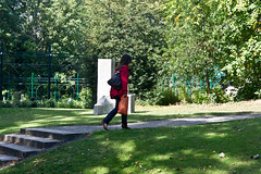 Dublin Contemporary 2011 - Iveagh Gardens In D...