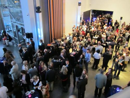GoMedia Canada 2011 Opening Reception